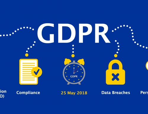 The Impact of GDPR