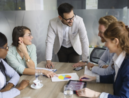 Aligning Your Organization for Digital Engagement